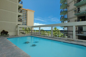 Aston Waikiki Beach Tower Condo Waikiki Honolulu Oahu