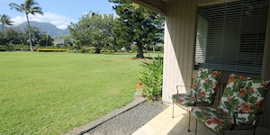 Castle Hale Moi Cottages Condo Kauai