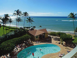 Outrigger Royal Kahana Maui Condo West Maui