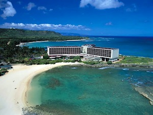 Turtle Bay Resort Hotel North Shore Oahu